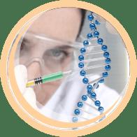 ДНК тест WELLNESS